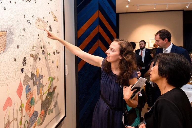 گرایشهای جدید در بازار هنر: مدیریت کلکسیون